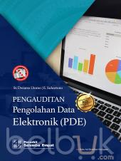 Pengauditan Pengolahan Data Elektronik (PDE) (Konsep dan Praktik ACL for Windows)