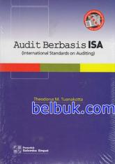 Audit Berbasis ISA (Internantional Standards on Auditing)
