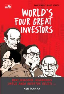 Investment Guide Series: World's Four Great Investors