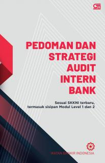 Pedoman dan Strategi Audit Intern Bank