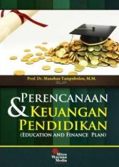 Perencanaan dan Keuangan Pendidikan (Education and Finance Plan)