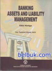 Banking Assets And Liability Management