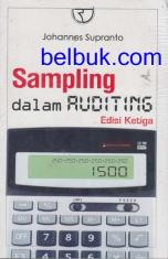 Sampling dalam Auditing (Edisi 3)