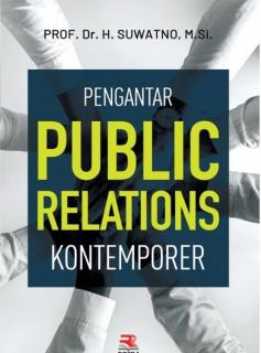 Pengantar Public Relations Kontemporer