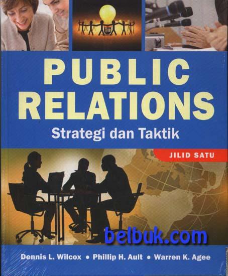 Буари ф паблик рилейшнз или стратегия доверия