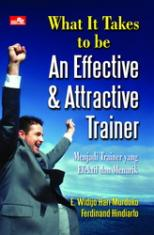What It Takes to be an Effective & Attractive Trainer