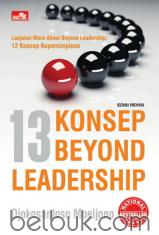 13 Konsep Beyond Leadership