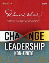 Change Leadership: Non-Finito