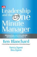 Self Leadership and The One-Minute Manager (HC)