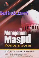 bisnis keuangan manajemen organisasi manajemen masjid kontemporer oleh