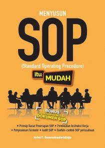 Menyusun SOP (Standard Operating Procedure) Itu Mudah