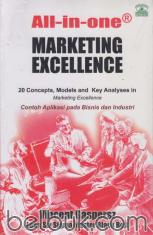All-in-one Marketing Excellence