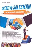 Creative Salesman: Tips Menjadi Salesman No. 1