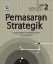 Pemasaran Strategik (Edisi 2)
