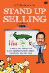 Stand Up Selling