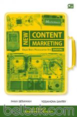 New Content Marketing