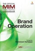 The Official MIM Academy Coursebook: Brand Operation