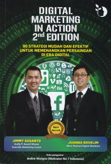 Digital Marketing in Action (2nd Edition)