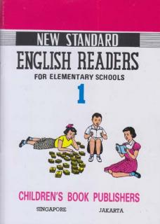 New Standard English Readers For Elementary Schools 1