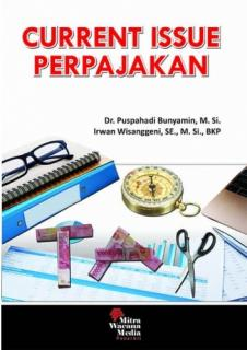 Current Issue Perpajakan