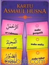Kartu Asmaul Husna
