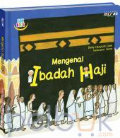 Mengenal Ibadah Haji for Kids