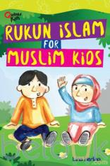 Rukun Islam for Muslim Kids