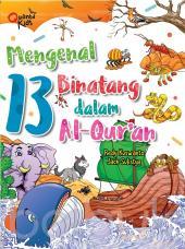 Mengenal 13 Binatang dalam Al-Qur'an