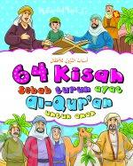 64 Kisah Sebab turun Ayat Al-Qur'an