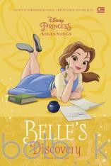 Disney Princess Beginnings: Belle's Discovery (Penemuan Belle)
