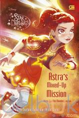 Star Darlings: Astra's Mixed-Up Mission (Astra dan Misi Membingungkan)