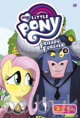My Little Pony: Friends Forever 4