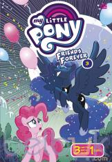 My Little Pony: Friends Forever 3