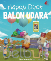 Happy Duck: Balon Udara