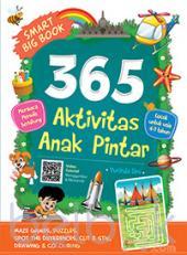 365 Aktivitas Anak Pintar