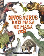 Edutivity: Dinosaurus dari Masa ke Masa (6 in 1)