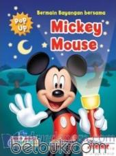Bermain Bayangan Bersama Mickey Mouse