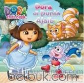 Dora The Explorer: Dora di Dunia Ajaib