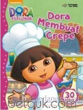 Dora The Explorer: Dora Membuat Crepe
