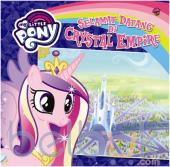 My Little Pony: Selamat Datang di Crystal Empire