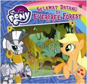 My Little Pony: Selamat Datang di Everfree Forest
