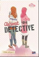 Pink Berry Club: Akhwat Detective