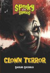 Spooky Stories: Clown Terror