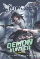 Fantasteen: Demon Hunter