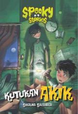 Spooky Stories: Kutukan Akik