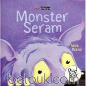 Read A Story: Monster Seram