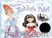 Buku Stiker: Kemilau Mahkota Putri