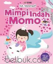 Yuk Menempel: Mimpi Indah Momo