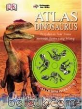 Atlas Dinosaurus: Perjalanan Luar Biasa Menuju Dunia yang Hilang