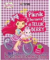 Strawberry Shortcake: Piknik Bersama di Teluk Berry